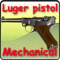 Luger mechanical features