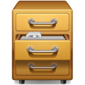 Sarimin File Manager