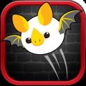 タップタップバット:楽しいカジュアルゲーム