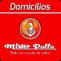 MISTER POLLO DOMICILIOS