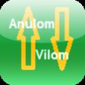 Anulom Vilom Yoga Breathing