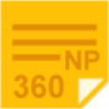 Notepad 360