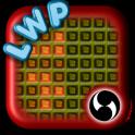 Nerds Binary LED Clock LWP