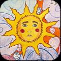 The sun who lost…,E.Amanatidou