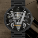 VCORE WATCH FACE