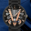 VCORE 2 WATCH FACE