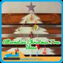 Alternative Arbre de Noël
