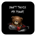 Don't Touch My Phone Theme