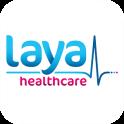 Laya Healthcare Physioline App
