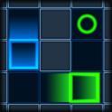 Block Slider Brain Puzzle Game