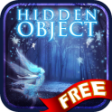 Hidden Object - Fairy Forest