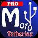 Moto Tethering USB Pro ★ root