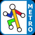 Chicago Metro by Zuti