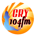 CRY 104FM Radio Player
