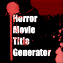 Horror Movie Title Generator