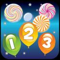 Sayılı Balonlar
