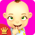 My Baby: Baby Girl Babsy Gold