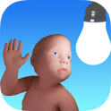 Baby Sign 3D