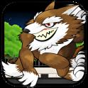 아이 재벌에 대한 늑대 인간 게임