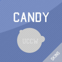 Candy UCCW Theme