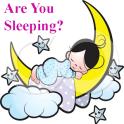 Kids Rhyme Are You Sleeping