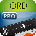 Chicago Airport Pro -ORD Radar