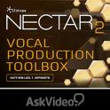 Vocals in iZotope Nectar 2