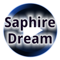 Poweramp Saphire Dream Skin