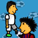 Magic soccer adventures