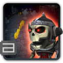 CRYPT ESCAPE 3D Zombie Runner