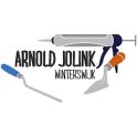 Arnold Jolink