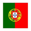 Letra e Hino de Portugal