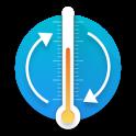 Temperatur Umrechner