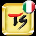 이탈리아어 for TS 키보드