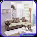 Sofa-Ideen für Wohnzimmer