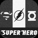 SuperHero Games Comics Quizzes
