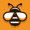 Mr. Honey Bee - Avoid Maze Fun