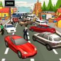 Highway Drive 3D