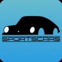 SportsCars Wartungsapp