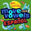 Move Your Vowels Espanol