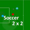 Soccer 2x2