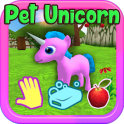 Unicorn Pony Pet Care