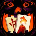 Mahjong Halloween Night