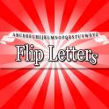 Flip Letters