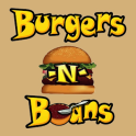 Burgers -N- Beans