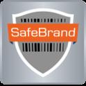 SafeBrand QR és Vonalkódolvasó