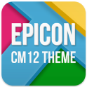 EPICON CM12 / CM12.1 Theme