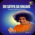 Sri Sathya Sai Bhajans Vol. 2