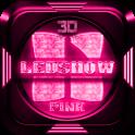 Next Launcher Theme LedShowPNK