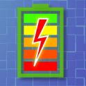 Battery Widget 2D